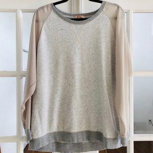 GIBSON LATIMER Long Sleeve Women's Shirt Large